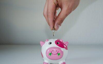¡Siete formas para comenzar a ahorrar ya!